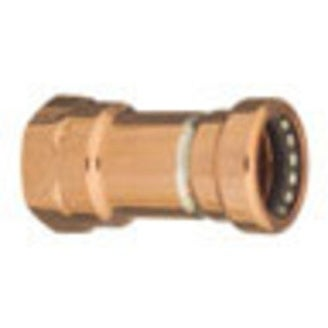 Elkhart 10170730 Copperloc Female Adapter 1/2