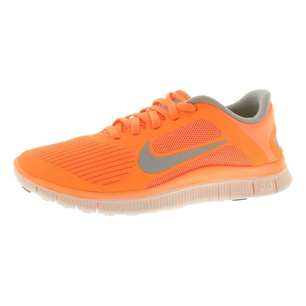 new style d804f 35c44 Shop Nike Free 4.0 V3 Running Women's Shoes - 5 B(M) US ...