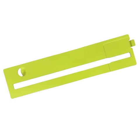 Ryobi OEM 089040003701 RTS21G table saw replacement throat plate