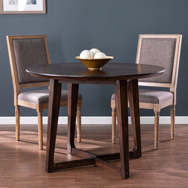 Meckland Small Space Dining Table. Opens flyout.