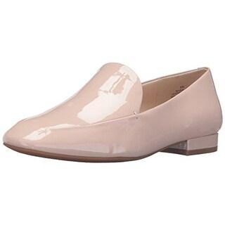Nine West Womens Xalan Ballet Flats Slip On