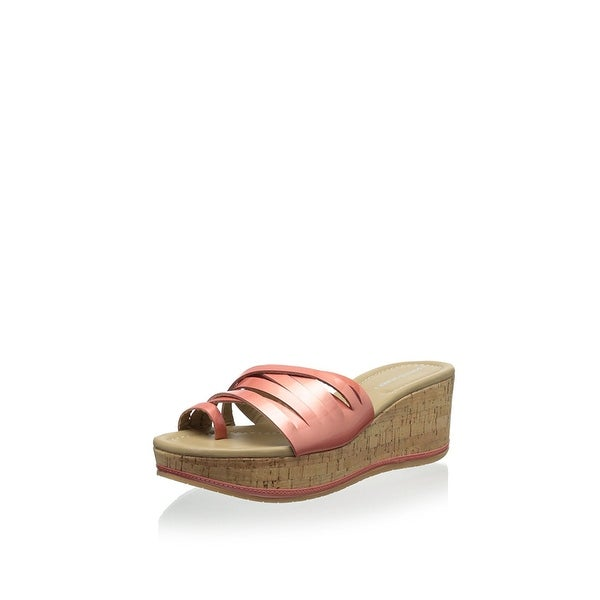 Donald J Pliner Women's Sheena2 Wedge Sandal