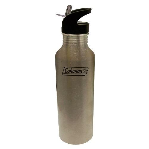 Coleman 1L Aluminum Hydration Bottle Bottle Aluminum