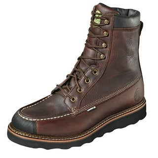Red Men's Boots - Overstock.com Shopping - Footwear To Fit Any Season