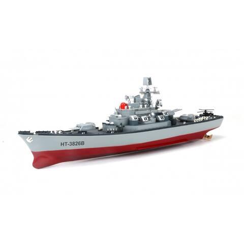 1:250 Battle Ship