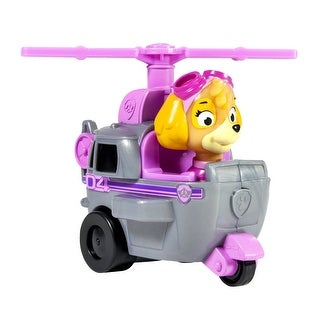 Paw Patrol Racers: Skye's Helicopter