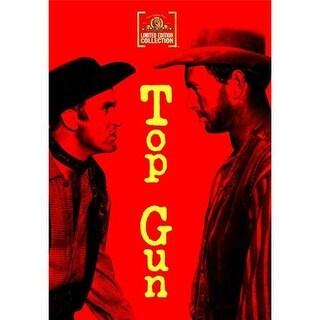 Top Gun DVD Movie 1955