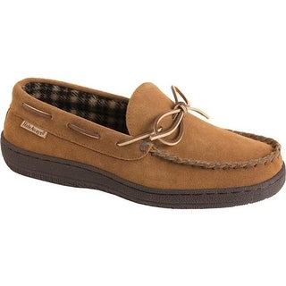 L.B. Evans Men's Hideaways Marion Hashbrown Leather