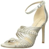 Via Spiga Womens Dorian Open Toe Special Occasion Strappy Sandals