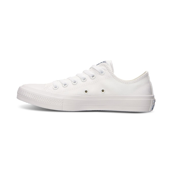 Shop Converse Womens CT II ox Low Top Lace Up Fashion