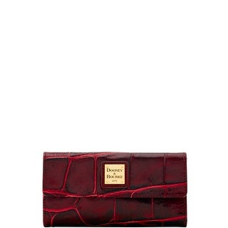 Dooney & Bourke Pembrook Contintental Clutch (Introduced by Dooney & Bourke at $128 in Sep 2017)