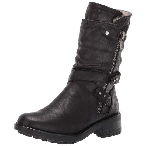 b5391e79fb1 Buy Carlos by Carlos Santana Women's Boots Online at Overstock | Our ...