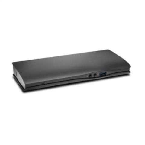 Kensington Accessory K38230WW SD4500 USB-C/Gigabit Universal Dock Retail