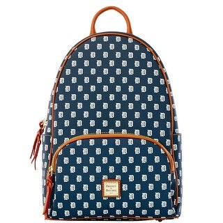 Dooney & Bourke MLB Tigers Backpack (Introduced by Dooney & Bourke at $348 in Mar 2016)