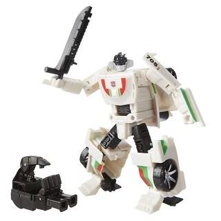 Transformers Generations Combiner Wars Action Figure: Wheeljack