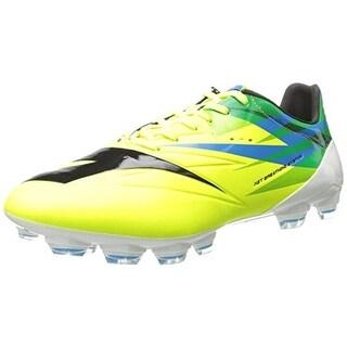 Diadora Mens Textured Signature Soccer Shoes