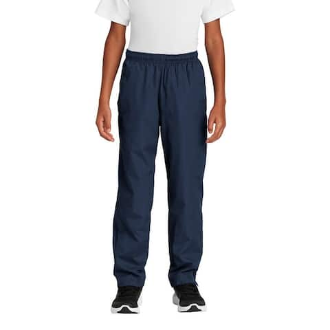 One Country United Unisex Youth Water-Repellent Wind Pants
