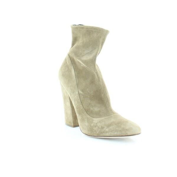 Sergio Rossi Virginia Women's Boots Cuoio / Ricoperto