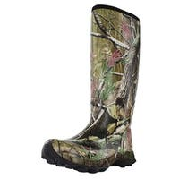 Bogs Boots Mens Diamondback Snake Hunting Waterproof Rubber