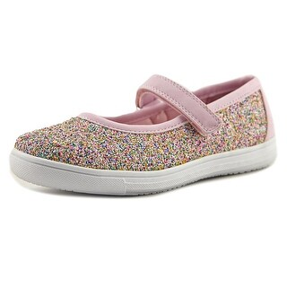 Rachel Shoes Ibiza Youth Round Toe Synthetic Multi Color Mary Janes