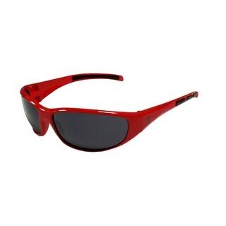 NCAA Texas Tech Raiders Wrap 3 Dot Sunglasses