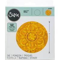 "Sizzix Bigz Dies Fabi Edition-Circle 4"""