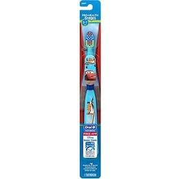 Oral-B Pro-Health Stage 3 Soft Toothbrush, Disney Cars 1 ea