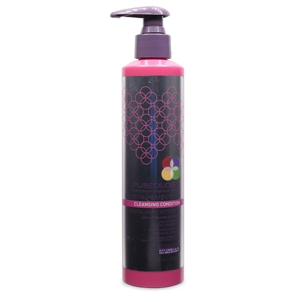 Pureology Smooth Perfection Cleansing Condition 8.5 fl Oz