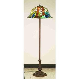 Meyda Tiffany 37027 Floor Lamp