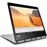 "Lenovo Yoga 900-13ISK 13.3"" Refurb Laptop - Intel i7 6th Gen 2.5 GHz 16GB 512GB SSD Win 10 Home - Webcam, Touchscreen, Bluetooth"