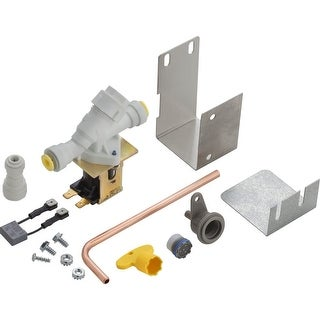 Elkay 98545C  Replacement Solenoid Assembly for Elkay Water Coolers