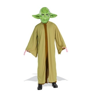 Star Wars Yoda Costume Child