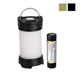 Fenix CL25R Rechargeable MINI Camp LED Lantern - 350 Lumen