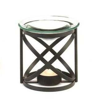 Zingz & Thingz 15147 Axis Oil Warmer