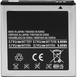 Replacement EB625152VA 1800mAh Battery f/ Samsung Epic 4G / GT-I9100 Phone Models