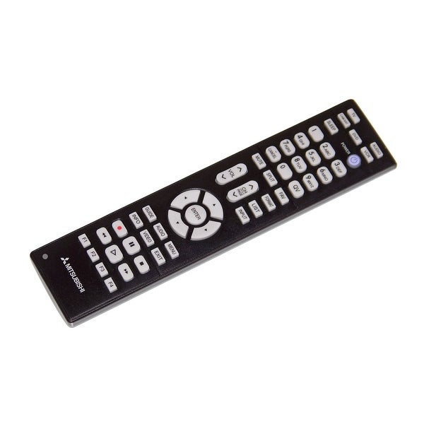 OEM Mitsubishi Remote Control Specifically For: WD52631, WD-52631, WD57532,  WD