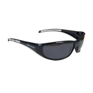 NCAA Penn State Nittany Lions Wrap 3 Dot Sunglasses