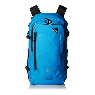 Pacsafe Venturesafe EXP45 - Blue Anti-theft 45L Carry-On Travel Pack