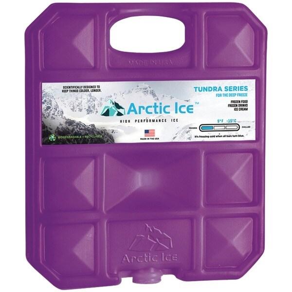 ARCTIC ICE 1203 Tundra Series(TM) Freezer Pack (1.5lbs)