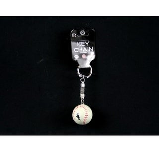 Link to Chicago White Sox Mlb Baseball Key Chain - M Similar Items in Fan Shop