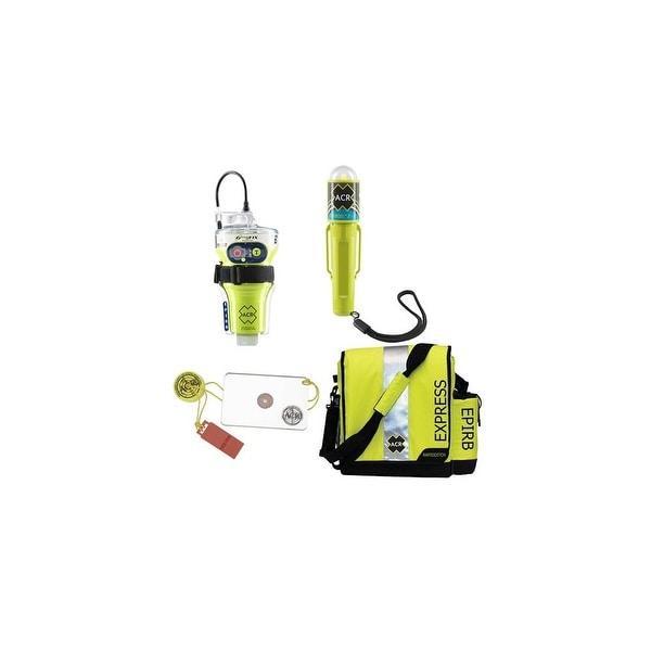 ACR Electronics GlobalFix V4 Safety Kit 2 - EPIRB-KIT2 Safety Kit
