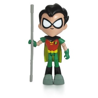 "Teen Titans Go! 5"" Action Figure: Robin"