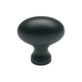 Jamison Collection K83991 1-5/8 Inch Long Oval Cabinet Knob
