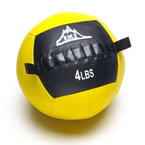 Black Mountain Fitness Slam Ball for Strength and Endurance Training