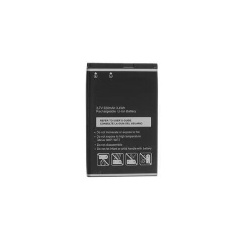 Replacement Battery For Pantech P2030 Mobile Phones - PBR46A (920mAh, 3.7V, Li-Ion)