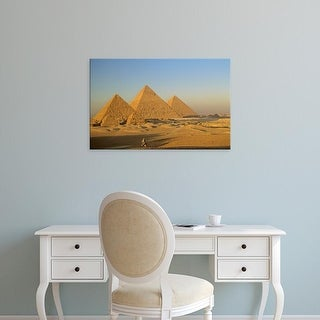 Easy Art Prints Kenneth Garrett's 'Old Kingdom' Premium Canvas Art