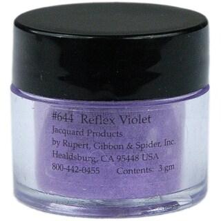 Jacquard Pearl Ex Powdered Pigment 3g-Reflex Violet