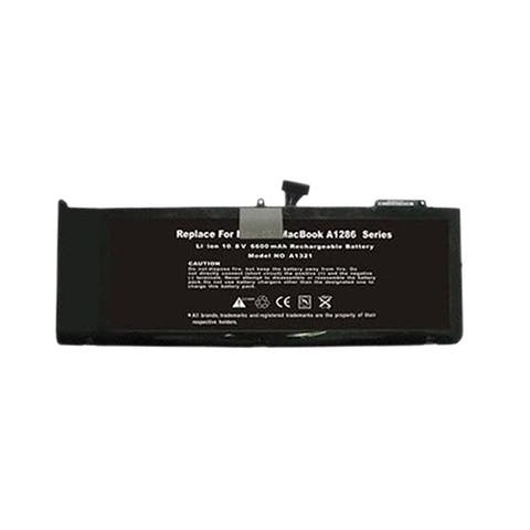 Battery for Apple A1321 / 661-5211 (Single Pack) Replacement Battery