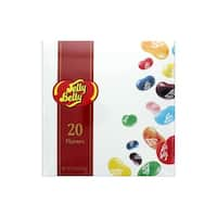 Jelly Belly Gift Box 8.5oz 20 Flavors