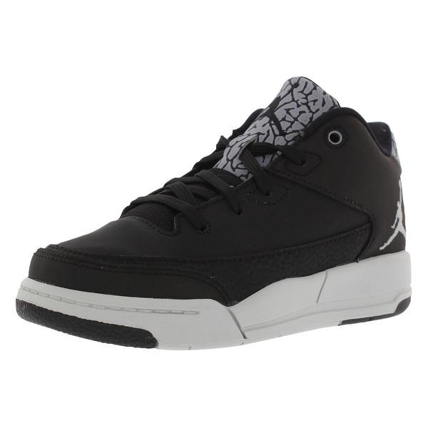 2d0d5dc2494 Shop Jordan Flight Origin 3 Basketball Kid's Shoes - 1.5 m - Free ...